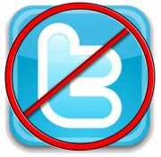 No-Tweeting